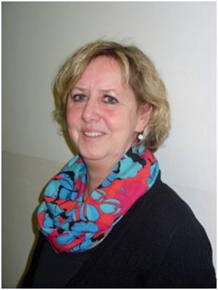 Ingemarie Nielsen