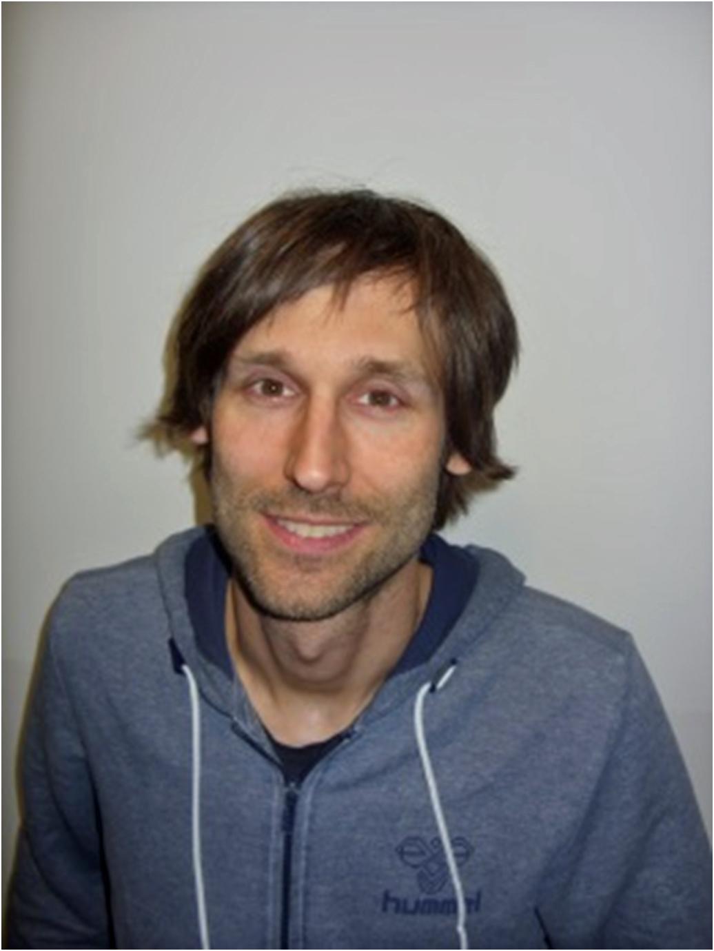 <b>Simon Scholz</b>, Koordinator Realschule - simonscholz