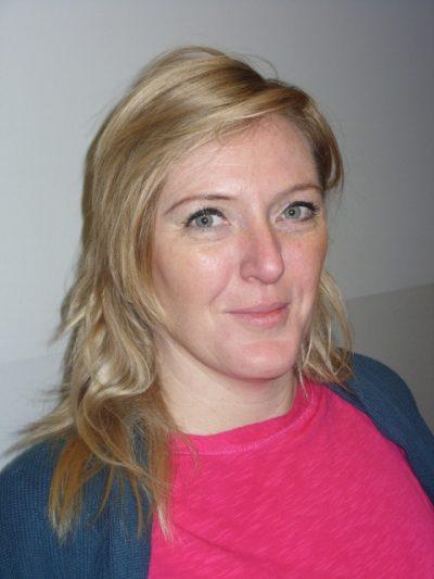 Johanna Suxstorf-Raetsch