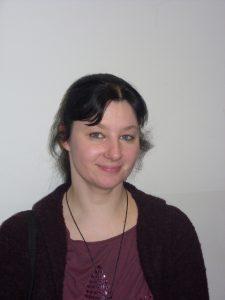 Christine Andresen