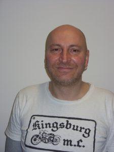 Ralf Baggesen