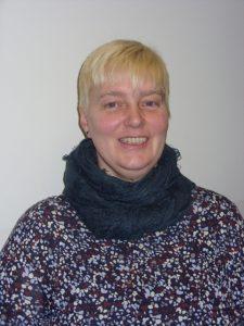 Ulrike Melfsen-Jessen