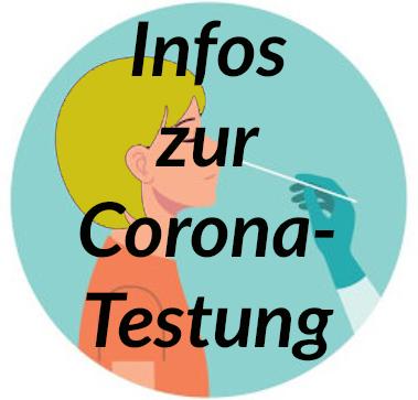 Infos zur Corona-Testung