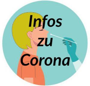 Infos zu Corona
